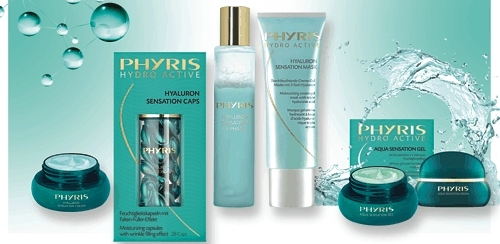 phyris kosmetik mosbach