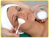 Gesichtsbehandlung Kosmetik Mosbach